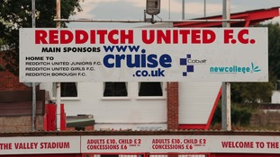 Redditch United FC is a non-league club in