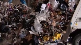 Norfolk waste to be burnt at Suffolk incinerator