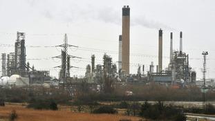 Coryton refinery