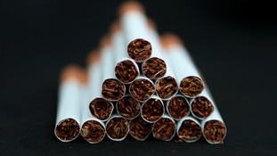 New research into smoking