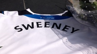 Tribute to Liam Sweeney