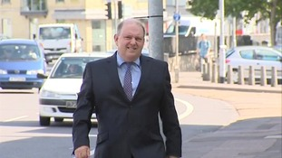 Cambridgeshire councillor Jonathan Farmer found guilty of a firearms offence.