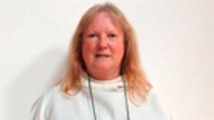 Rev. Susan Louise Lancaster