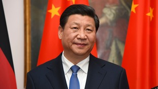 Xi Jinping has called for an 'objective' investigation into the crash.