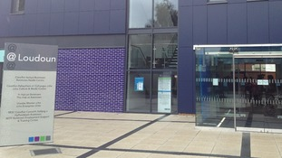 The new Butetown Health Centre
