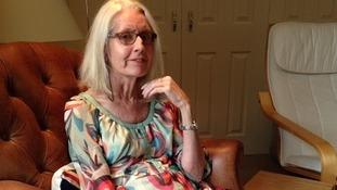 Patricia Lawrence
