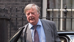 Ken Clarke said there is still a long way to go before the economic recovery is complete.