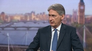 Philip Hammond warned of further sanctions if Russia does not help the MH17 investigation.