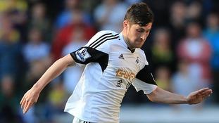 Ben Davies, Swansea City.