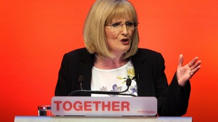 Margaret Curran says Labour will pass over powers on tax, jobs and welfare.