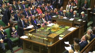 Nick Clegg said 'normal people' find PMQs 'totally off-putting'.