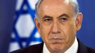Benjamin Netanyahu described suggestions of re-occupation as