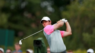 McIlroy first European player to win three different majors