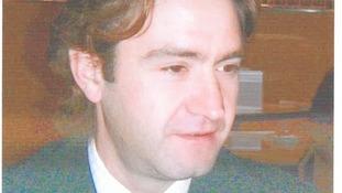 Daniel Shane Campbell