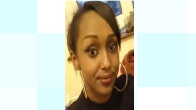 Photo of Halima Abdi-Rahman who has been missing for 9 days - image_update_img