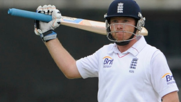Ian Bell is called up by England