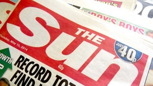 The Sun says it has suspended undercover reporter Mazher Mahmood