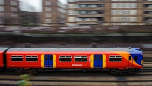Disruption to all SW Trains services expected all day