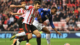 The Blues lost to Sunderland in the FA Cup third round in January