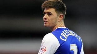Aaron Cresswell was Ipswich's previous number 3.
