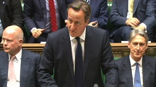 David Cameron is launching a package of measures aimed at ending FGM within a generation.