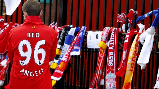 Hillsborough Inquests