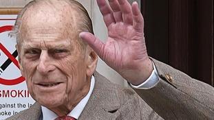 Duke of Edinburgh to miss Sandringham garden party