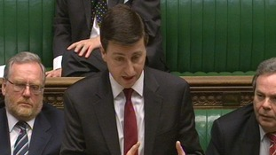 Labour: 'UK Government should oppose Gaza invasion'.