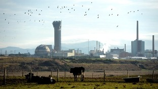 Children living near Sellafield are not more likely to develop cancer