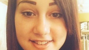 Missing teenager Simona Kozlovska
