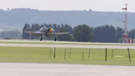 Yeovilton gets ready for its Air Day