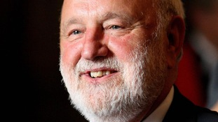 Former Health Secretary Frank Dobson