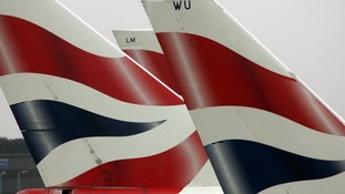 BA continues flights to Israel
