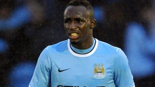 Seko Fofana, Manchester City