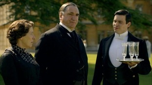Downton Abbey to return to US TV