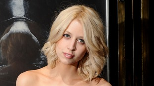 The coroner concluded Peaches Geldof's death was drug related.