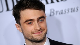 Daniel Radcliffe turns 25-years-old today.