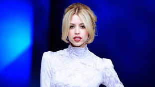 The coroner ruled Peaches Geldof's death was drug related.