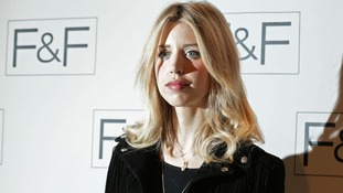Peaches Geldof died at her family home in Wroxham, Kent.