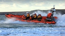 Hereford lifeboat