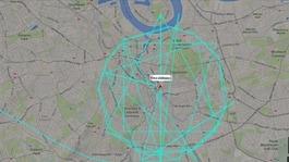 Mysterious spyplane 'eavesdropping mobile calls'