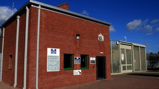 Inspectors found serious safety concerns at HMP Ranby in Retford