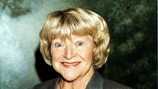 Sussex actress Dora Bryan dies aged 91