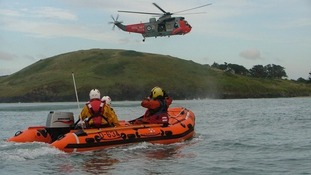 RNLI launch new drowning awareness campaign