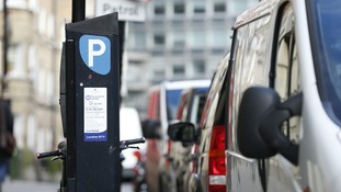 On street parking is being discussed for Carlisle