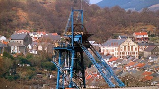 Colliery 1988