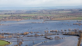 Tourism industry suffering after Somerset's floods