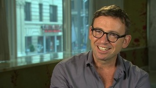 British writer 'amazed' at Booker prize nomination