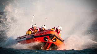 The RNLI have launched a new camapign warning of the dangers of drowning along the region's coastline