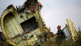 Investigators to examine second black box from MH17